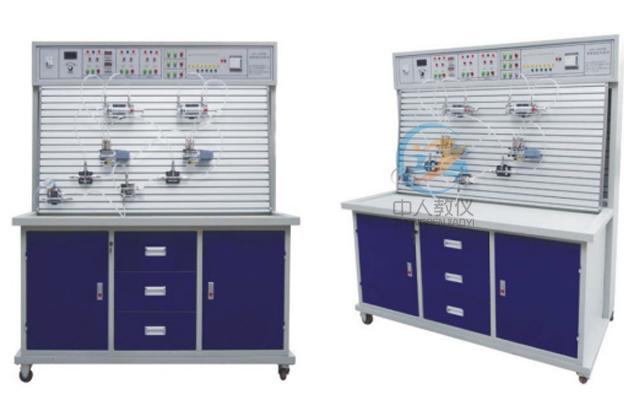 液压传动实验台,PLC液压传动演示系统