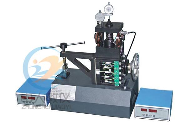 螺栓组联接测试台,螺栓组联接教学实验设备